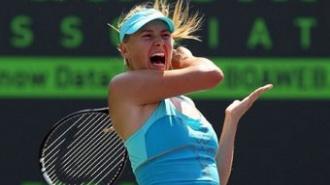 Шарапова пропустит US Open из-за травмы