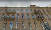 Четырехэтажная трещина в доме на улице Восстания выгнала жильцов на улицу