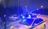 В Петербурге водитель с купленными правами устроил большую погоню