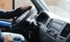 В Кургане водитель маршрутки возил пассажиров в наркотическом опьянении
