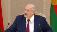 Лукашенко запретил освещать несанкционированные акции ...