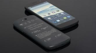 Презентация YotaPhone 2 назначена на 2 декабря