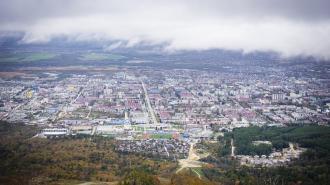 На Сахалине произошло масштабное аварийное отключение электричества