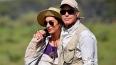 Самый известный холостяк Голливуда Джордж Клуни помолвлен ...