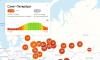 В среду Петербург попал на второе место по самоизоляции среди городов-миллионников