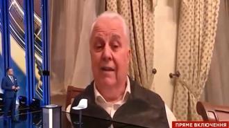 Кравчук призвал не ждать американских солдат, которые защитят Украину