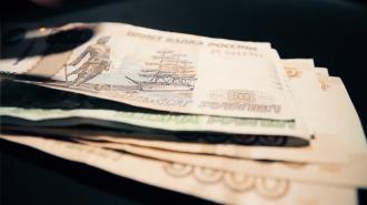 Грабитель похитил 500 тыс. рублей из банка в Петербурге