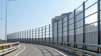 Депутат ЗакСа попросил Беглова разобраться с шумозащитными экранами на Пулковском шоссе
