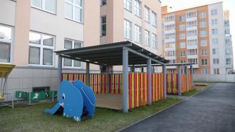 Петербургу не хватает детских садов