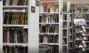 Библиотеки Фрунзенского района Петербурга введут карантин для книг