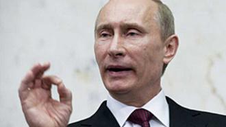 Путин не может отбиться от желающих вступить в его Народный фронт
