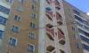В Купчино с 11-го этажа упала женщина