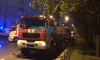 На Московском проспекте сожгли Jaguar XF бывшего хоккеиста Гимбатова