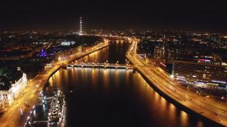 Фестиваль ледоколов в Петербурге пройдет 2 мая