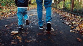 В Шушенском районе Красноярского края украли 4-летнего ребенка