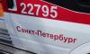 Петербургский пенсионер находится в реанимации из-за упавшей сосульки