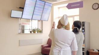 В Петербурге открыто 134 пункта вакцинации от коронавируса
