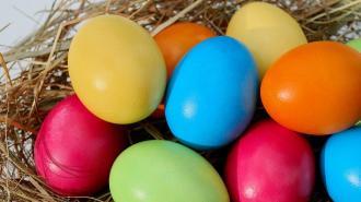 Врач рассказал, сколько яиц можно съесть на Пасху