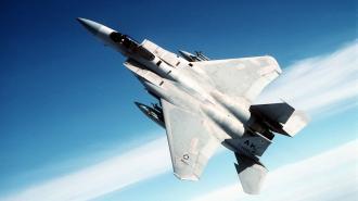 Военная база США в Сирии была обстреляна ракетами