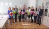 Выборжанки вновь покоряют сердца зрителей и судей ежегодного конкурса женского спорта «КРАСОТА. ГРАЦИЯ. ИДЕАЛ»