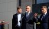 Избирком Петербурга утвердил победу Беглова на выборах губернатора