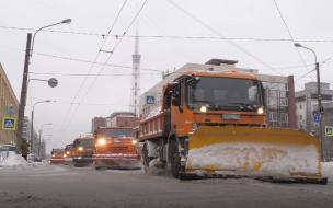 В Выборге 17 марта для въезда машин перекроют четыре участка