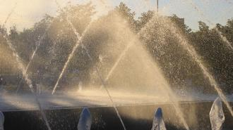 12 мая в Петербурге побит температурный рекорд 58-летней давности