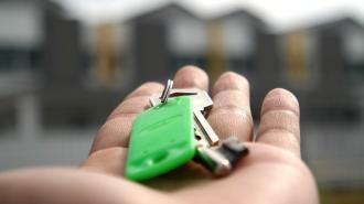 На 68% вырос объём выданной Сбербанком ипотеки в СЗФО в 2020 году