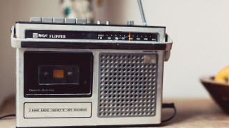 Магнитная буря может оставить петербуржцев без радио