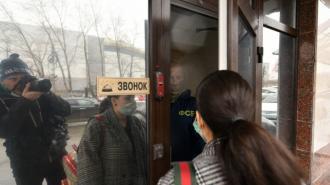 ФСБ пока не комментирует обыски у уральского адвоката