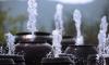 Самые большие фонтаны Петербурга заработают под музыку в День Победы