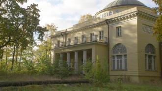 Дачу племянника Николая I в Петербурге превратят в гостиницу