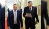 Петербург и Ленобласть объединяются в борьбе с коронавирусом