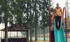 Александр Кержаков представил свою версию обложки на песню Моби