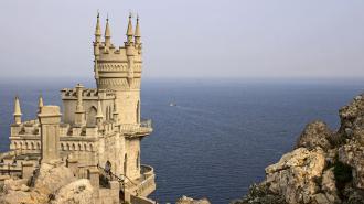 Хуснуллин сообщил, что проблема с водоснабжением Крыма будет решена