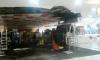 Над игровыми автоматами в ТРК «Меркурий» обрушился потолок
