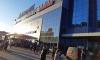 В Петербурге вновь эвакуируют магазины и торговые комплексы