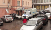 СОБР штурмом взял казино в жилой квартире на Греческом проспекте