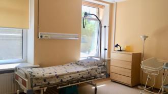 Больница имени Семашко с 5 апреля возобновит работу всех отделений