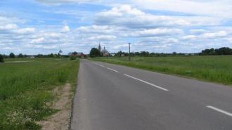 ДТП на Ленинградском шоссе: пострадали дети