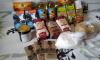 В Петербурге школьникам выдали более 250 тысяч продуктовых наборов