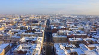 В мартовские праздники в Петербурге и области ожидаются небольшие скачки температуры