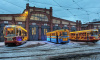Как будет работать транспорт Петербурга в новогоднюю ночь