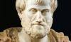 В запале декоммунизации в Умани снесли памятник Аристотелю
