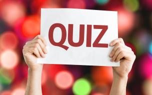 """Логика и сообразительность: выборжане активно участвуют в викторине """"Quiz"""""""