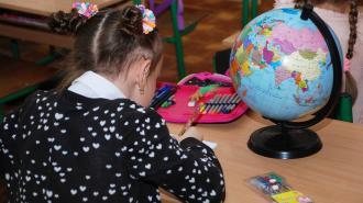 В Петербурге 1000 детей и 600 учителей отсутствуют в школах из-за болезни
