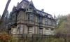 На аукционе проданы исторические дачи в Шуваловском парке