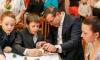Сбербанк устроил для ребят в подшефных детских домах более 600 мероприятий