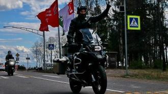 В Волхове пройдет мотопробег в честь Дня космонавтики