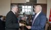 Говорунов наградил членов комиссии по вопросам помилования